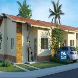 #$%Casas em Condomínio Fechado com entrada a partir de 199 Reais