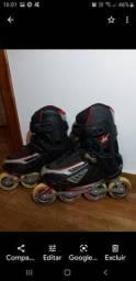 Vendo patins Traxart Jet