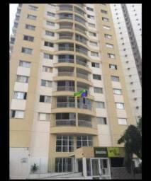 Apartamento 3/4 1 suíte à venda, 77 m² por R$ 385.000 - Parque Amazônia - Goiânia/GO