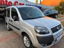 Título do anúncio: Fiat Doblo 1.8 Essence 7 Lugares 4P