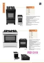 Título do anúncio: Max fogao cooktop