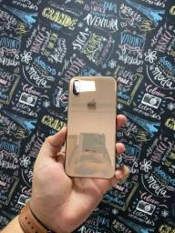 IPHONE XS 64gb EM ÓTIMO ESTADO DE USO