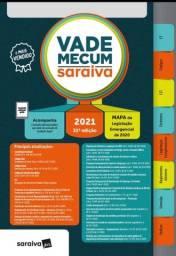 Vade Mecum - Saraiva - 2021