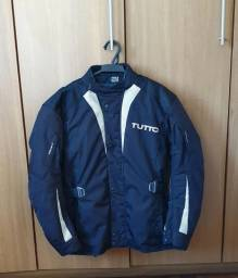 Jaqueta masculina Tutto