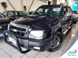 Título do anúncio: Chevrolet S10 2.4 MPFI RODEIO 4X2 CD 8V FLEX 4P MANUAL