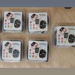 Relógio smartwatch D20 atualizado !