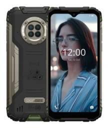 Título do anúncio: Xiaomi DOOGEE S96 PRÓ. A prova Dágua..Quedas.. aguenta PORAD mesmo 10X sem juros Cartão