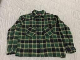 Blusa de lã argentina