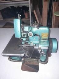 Vendo uma máquina de costura industrial overlok 3 fios
