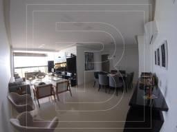 Apartamento à venda com 3 dormitórios em Ponta verde, Maceió cod:18