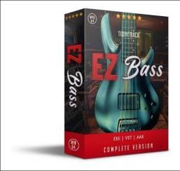 Título do anúncio: Ezbass Toontrack + Midi Pack + Envio Imediato