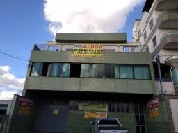 Prédio inteiro para alugar em Amazonas, Contagem cod:I12432