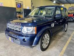 Discovery 4 SE 2012 Diesel 4x4 7 lugares Extra