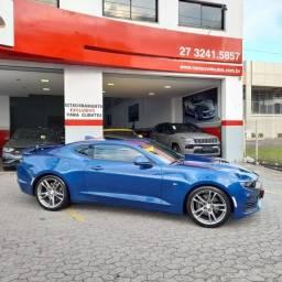 Título do anúncio: Camaro SS 6.2 V8 Mod 2019