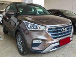 Título do anúncio: Hyundai Creta - Estado de novo - unico dono - 20 mil rodados!