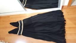 Vendendo vestido de festa
