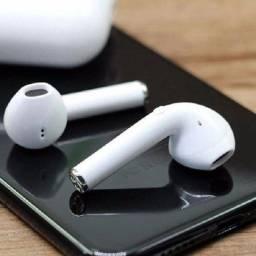 Fone sem fio i8 - Pode ser usado nos sistemas - IOS e Android - Todos Smartphones