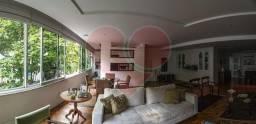 RG- BA40613 Apartamento com 4 quartos a 2 quadras da praia