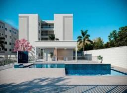 LA/* Apartamento com Varanda Apenas R$ 145,900 Corre  e garanta o seu Vista dos Copaibas