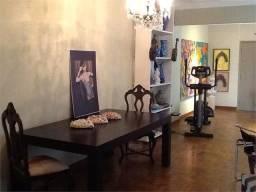 Apartamento à venda com 2 dormitórios em Jardim paulista, São paulo cod:REO447869