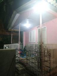 Casa Mista em terreno de área verde Vila Jardim