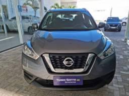 Título do anúncio: Nissan Kicks 1.6 16V Flexstart S Direct 4P Xtronic