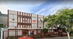 Apartamento com 1 dormitório à venda, 40 m² por R$ 166.000,00 - Menino Deus - Porto Alegre