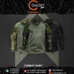 Combat Shirt