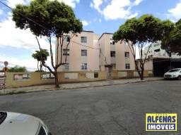 Apartamento à venda com 2 dormitórios em Santa cruz industrial, Contagem cod:36276