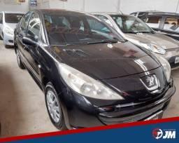 Peugeot 207 Passion XR 1.4 8V (flex) 2013