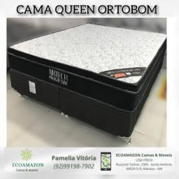 cAma QuEen Ortobom @!<>?