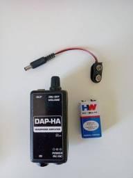 Amplificador DAP-HA Slim