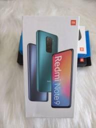 Estiloso! Redmi da Xiaomi.. Novo Lacrado com Pronta Entrega hoje