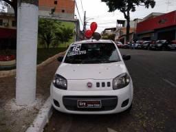 Título do anúncio: Fiat uno 2016/completo
