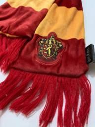 Cachecol Massageador Harry Potter Grifinória