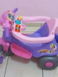Título do anúncio: Velotro/velocita