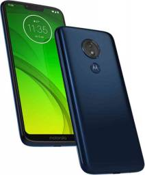 Motorola Moto G7 Power 32 GB 4GB RAM De Domingos Martins