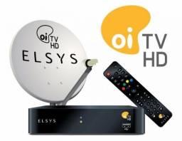 Receptor OI TV e apontamento em geral