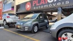 Fiat Idea Adventure Locker 2012,1.8 Flex,Completa