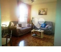 Apartamento à venda com 2 dormitórios em Partenon, Porto alegre cod:REO418062