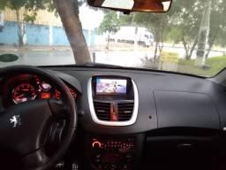 Peugeot 207 completo revisado