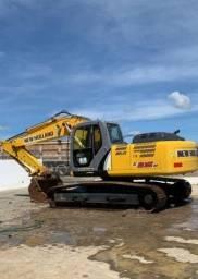 Título do anúncio: Escavadeira Caterpillar E215B