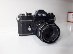 Câmera fotográfica antiga Pantarex