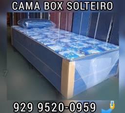 cama box solteiro @@@*