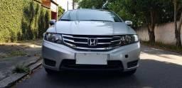 Honda City LX GNV