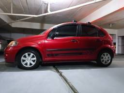 Título do anúncio: Citroën C3 GLX 1.4 8V 2009