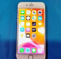 Iphone 6s 32gb liso funciona c/defeitos