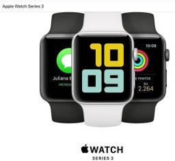 Smartwatch Apple Série 3