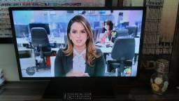 Título do anúncio: TV SAMSUNG LED de 32 polegadas (não é smart)