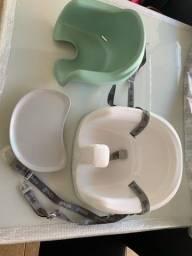 Cadeira alimentação BUMBO 3 em 1